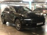 Porsche Macan 2018 года за 28 000 000 тг. в Алматы – фото 2