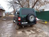 УАЗ Patriot 2005 года за 2 000 000 тг. в Алматы – фото 5