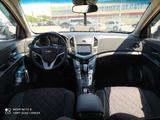 Chevrolet Cruze 2014 года за 3 700 000 тг. в Алматы – фото 5