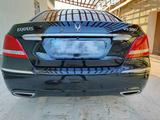 Hyundai Equus 2012 года за 8 200 000 тг. в Жанаозен – фото 3