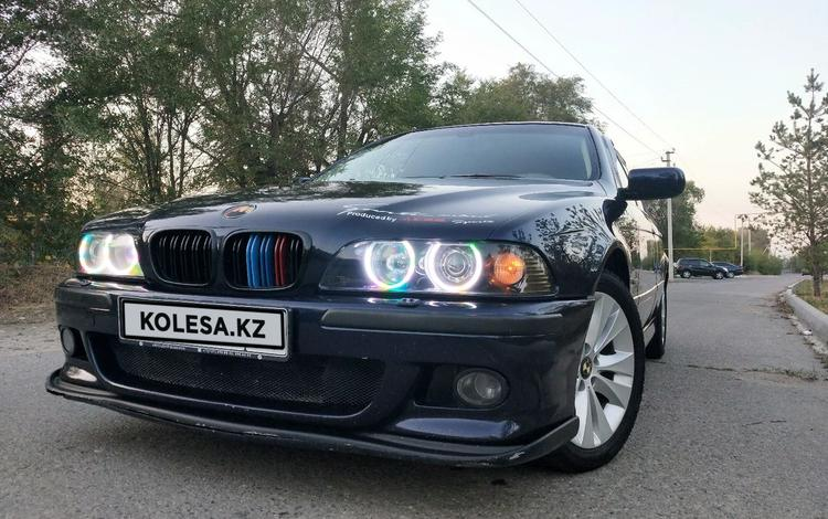 BMW 525 2001 года за 3 000 000 тг. в Алматы