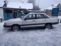 Audi 100 1987 года за 430 000 тг. в Шу
