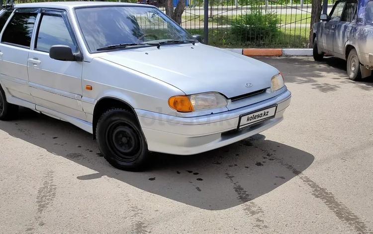 ВАЗ (Lada) 2114 (хэтчбек) 2007 года за 630 000 тг. в Костанай