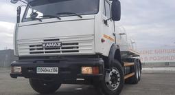 КамАЗ 2013 года за 14 500 000 тг. в Атырау – фото 2