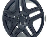 Новые диски R19 5*112 — 9, 5J ET35 за 430 000 тг. в Атырау