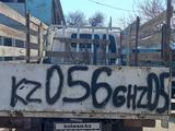Foton Alpha 2006 года за 1 650 000 тг. в Алматы – фото 5