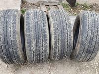 Dunlop 285/60/18 за 25 000 тг. в Караганда
