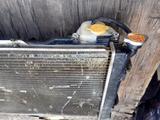 Легаси Legacy радиатор за 35 000 тг. в Алматы – фото 5