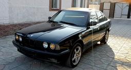 BMW 525 1990 года за 1 400 000 тг. в Алматы