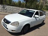 ВАЗ (Lada) 2170 (седан) 2012 года за 1 850 000 тг. в Нур-Султан (Астана) – фото 2