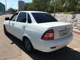 ВАЗ (Lada) 2170 (седан) 2012 года за 1 850 000 тг. в Нур-Султан (Астана) – фото 5