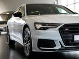 Audi S6 TFSI Quattro 2021 года за 57 490 000 тг. в Алматы – фото 4
