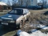 ВАЗ (Lada) 21099 (седан) 2000 года за 550 000 тг. в Жезказган