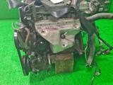 Двигатель TOYOTA STARLET EP82 4E-FE 1995 за 320 000 тг. в Костанай – фото 3