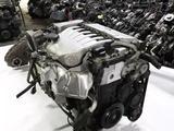 Двигатель Volkswagen Touareg BMV 3.2 за 700 000 тг. в Кокшетау – фото 2