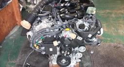 ДВС (мотор) АКПП (коробка) Двигатель за 41 124 тг. в Алматы