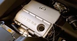 ДВС (мотор) АКПП (коробка) Двигатель за 41 124 тг. в Алматы – фото 5