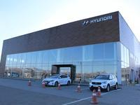 """Автомобили с пробегом от """"Hyundai Premium Oskemen"""" в Усть-Каменогорск"""