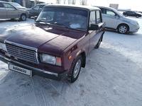 ВАЗ (Lada) 2107 2003 года за 950 000 тг. в Актобе