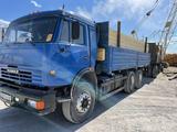 КамАЗ 2015 года за 15 000 000 тг. в Нур-Султан (Астана)