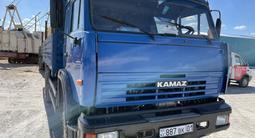 КамАЗ 2015 года за 15 000 000 тг. в Нур-Султан (Астана) – фото 2