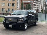 Chevrolet Suburban 2012 года за 12 000 000 тг. в Нур-Султан (Астана) – фото 5