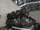 Контрактные двигатели из Японий на Тойота Ипсум за 335 000 тг. в Алматы – фото 2