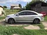 Chevrolet Cruze 2011 года за 3 000 000 тг. в Усть-Каменогорск – фото 3
