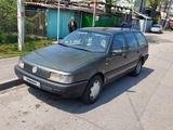 Volkswagen Passat 1991 года за 1 850 000 тг. в Алматы – фото 4