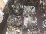 КПП Мкпп корзина маховик фередо подшипник из Германии за 55 000 тг. в Алматы – фото 2