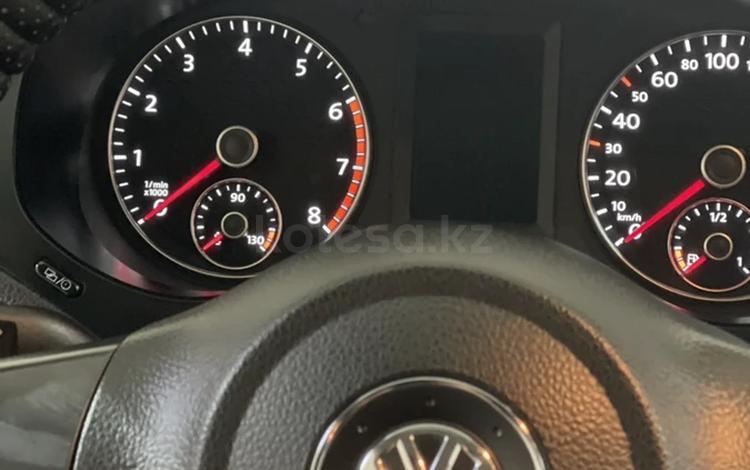 Volkswagen Jetta 2014 года за 5 350 000 тг. в Уральск