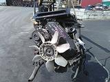 Двигатель TOYOTA HIACE REGIUS KCH46 1KZ-TE 1998 за 835 000 тг. в Караганда