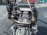 Двигатель TOYOTA HIACE REGIUS KCH46 1KZ-TE 1998 за 835 000 тг. в Караганда – фото 3