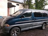 Toyota Granvia 1997 года за 2 700 000 тг. в Усть-Каменогорск