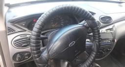 Ford Focus 2000 года за 1 200 000 тг. в Щучинск – фото 5