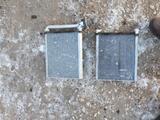 Б/у оригинальный радатор печки с Toyota Hilux с 05 за 28 000 тг. в Актобе