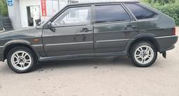 ВАЗ (Lada) 2114 (хэтчбек) 2006 года за 580 000 тг. в Костанай – фото 2