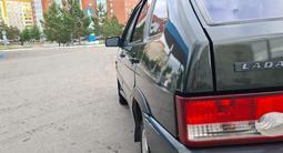 ВАЗ (Lada) 2114 (хэтчбек) 2006 года за 580 000 тг. в Костанай – фото 5