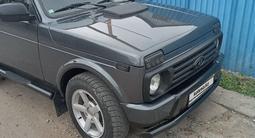 ВАЗ (Lada) 2121 Нива 2018 года за 4 000 000 тг. в Костанай – фото 2