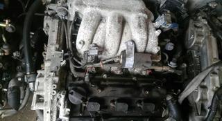 Двигатель VQ35 z50 за 390 тг. в Алматы