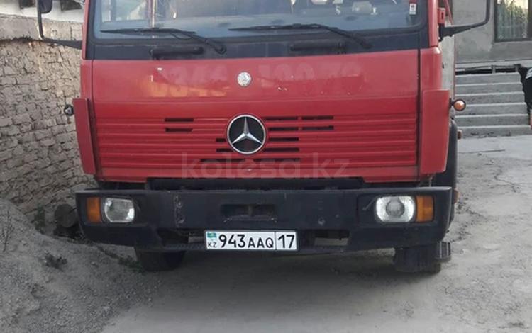 Mercedes-Benz  814 2000 года за 12 000 000 тг. в Шымкент
