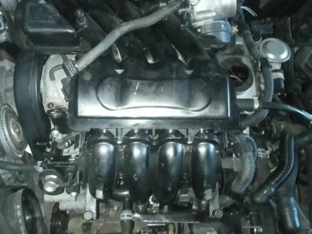 Контрактные двигатели из Японий на Volkswagen Golf4 AVU 1.6 8кл за 120 000 тг. в Алматы