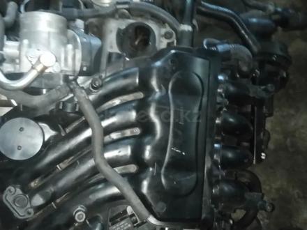 Контрактные двигатели из Японий на Volkswagen Golf4 AVU 1.6 8кл за 120 000 тг. в Алматы – фото 2