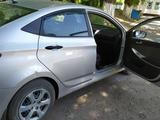 Hyundai Accent 2014 года за 4 000 000 тг. в Шу