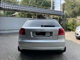 Audi A3 2009 года за 6 500 000 тг. в Алматы – фото 3