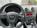 Audi A3 2009 года за 6 500 000 тг. в Алматы – фото 4