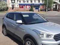 Hyundai Creta 2019 года за 7 250 000 тг. в Нур-Султан (Астана)
