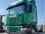 Scania  R440 2015 года за 22 000 000 тг. в Алматы