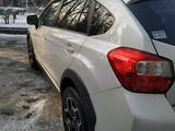 Subaru XV 2012 года за 5 650 000 тг. в Алматы – фото 3
