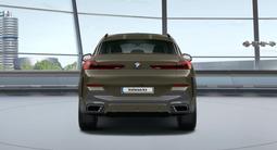 BMW X6 XDrive 40i 2021 года за 45 406 000 тг. в Усть-Каменогорск – фото 5